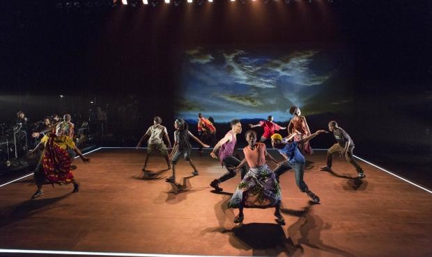 2522 Dancers