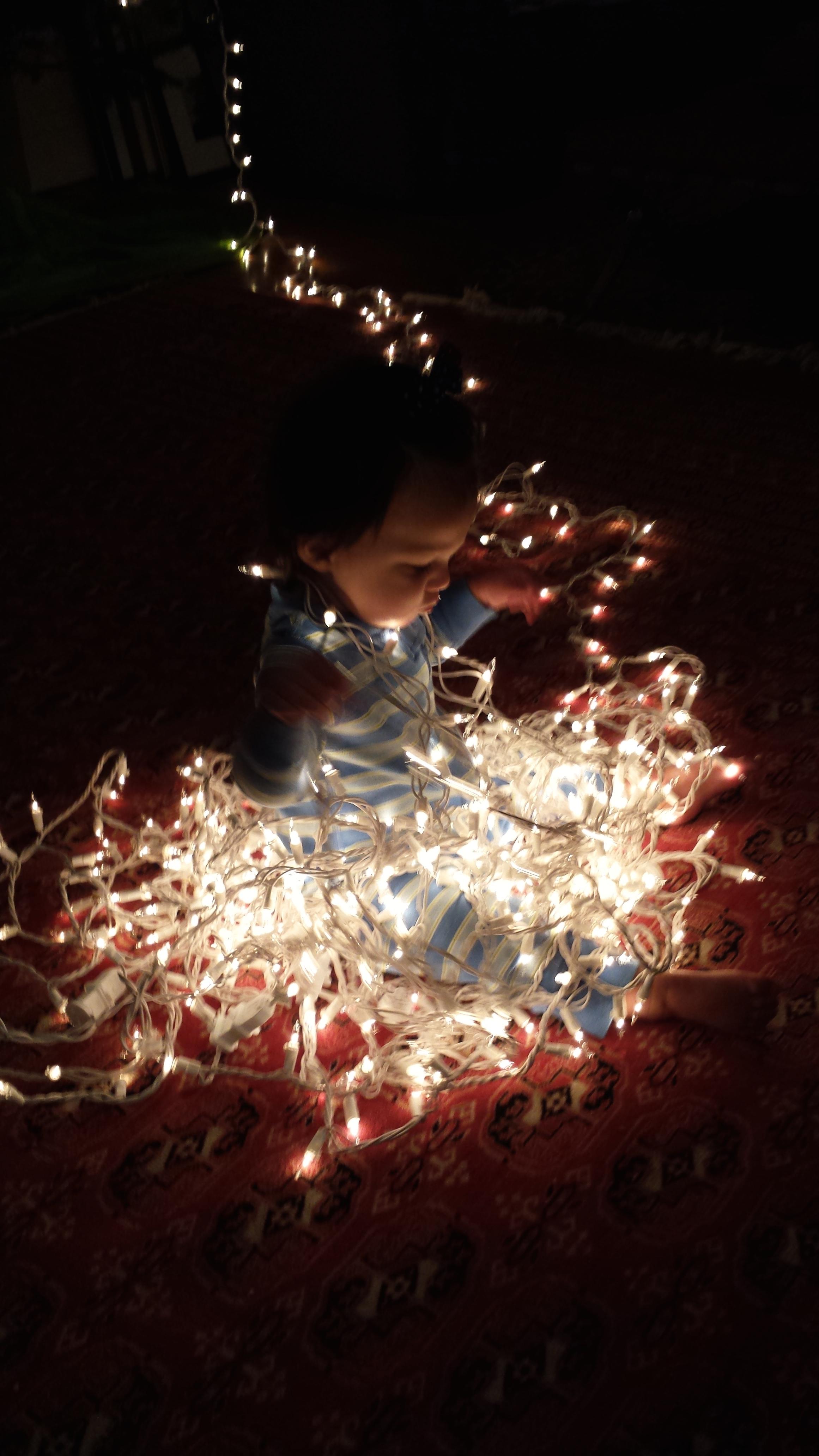 LightsSiena