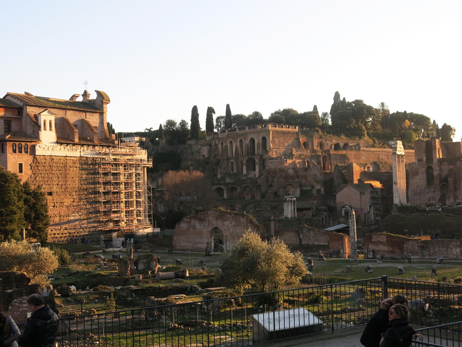 RomeForum